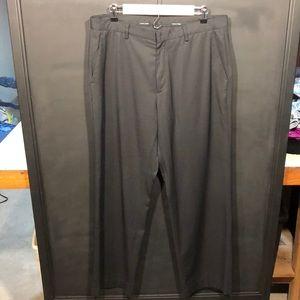 Calvin Klein black dress pants size 34x32